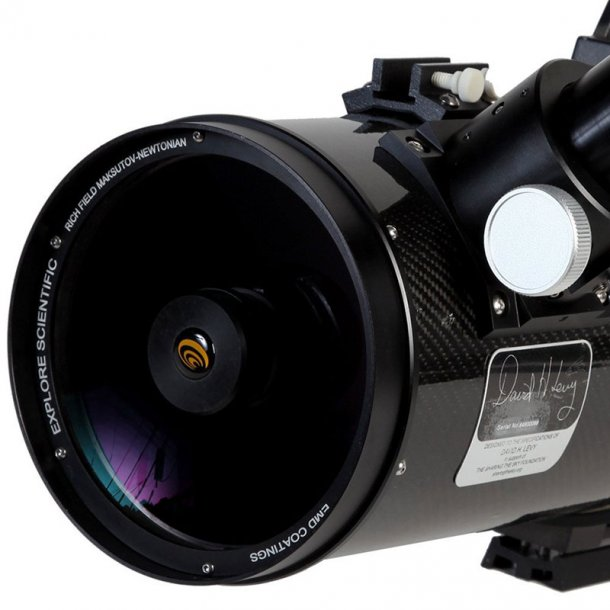 Explore Scientific 152mm Maksutov-Newton OTA teleskop