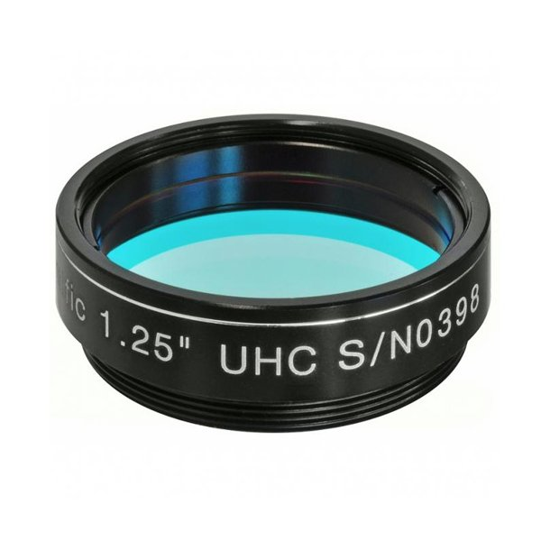 Explore Scientific UHC filter