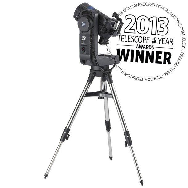 Meade 6'' ACF Lightswitch GoTo teleskop