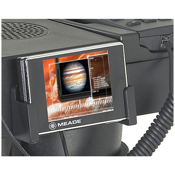 Meade 3.5'' LCD monitor til Meade LightSwitch