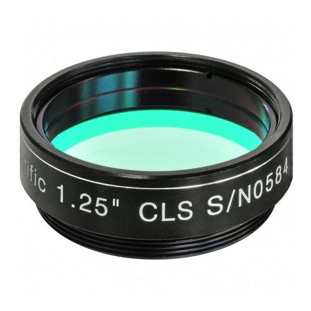 Explore Scientific CLS filter