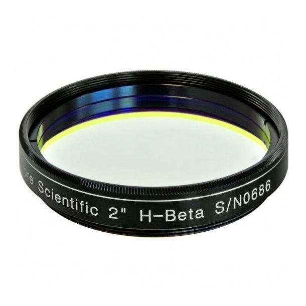 Explore Scientific H-beta filter