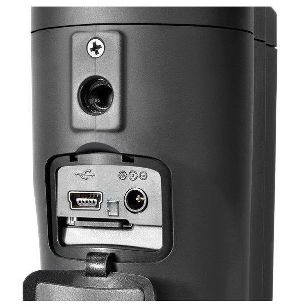 Bresser Digital NV 5x50 digital natkikkert m/optagefunktion