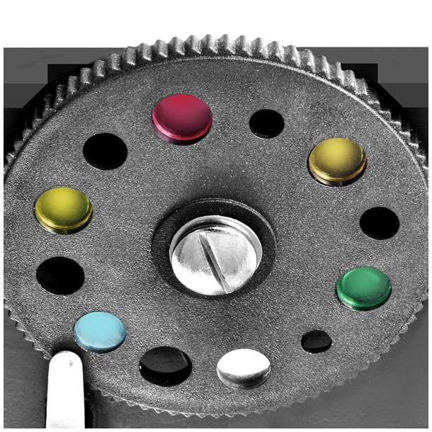 Bresser Biolux Advanced 20-400x mikroskop m/kamera