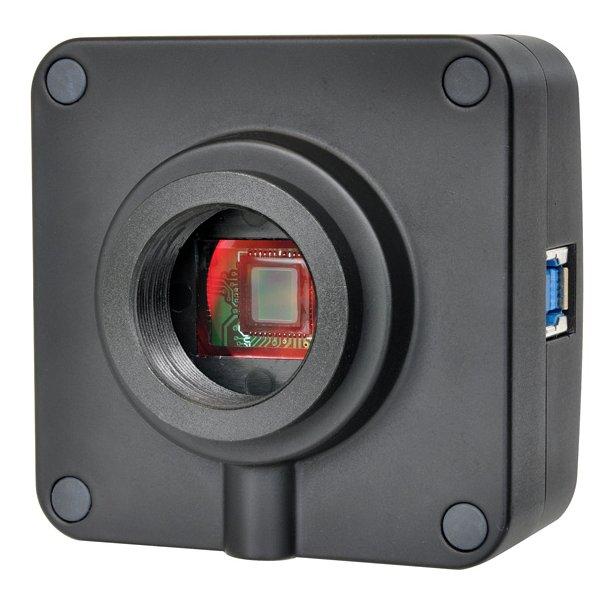 Bresser MikroCam II 3.1MP digital kamera (USB 3.0)