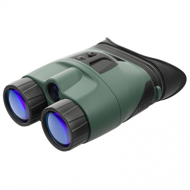 Yukon Tracker 3x42 Night Vision