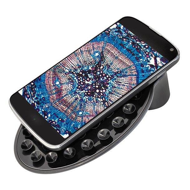 Bresser Biolux CA 40-1024x mikroskop m/kuffert & SmartPhone adapter