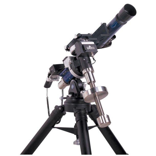 Meade LX850 montering m/Starlock