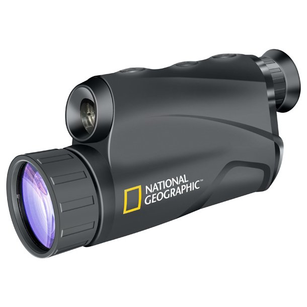 National Geographic 3x25 digital natkikkert
