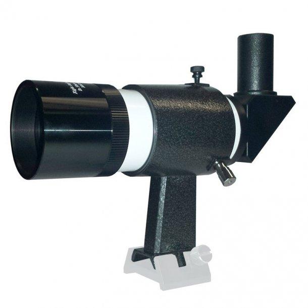 Astro Pro 8x50 retvendesøger m/trådkors