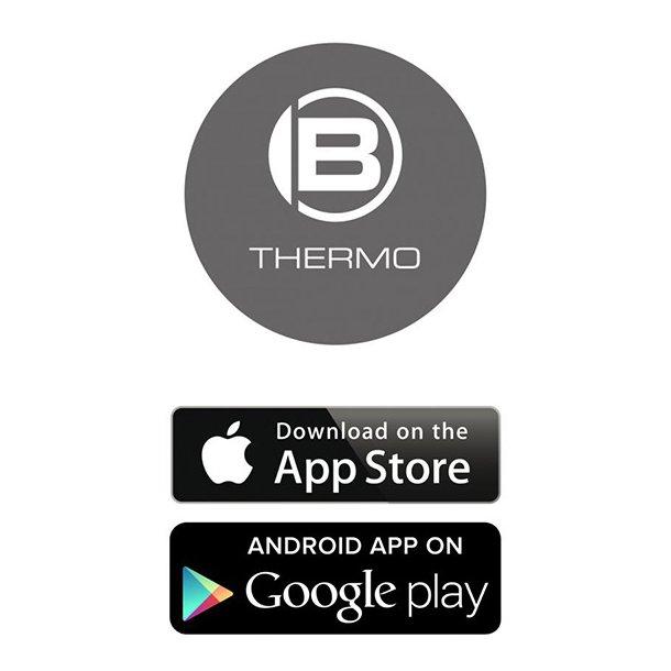 Bresser Bluetooth Thermo Vejrstation