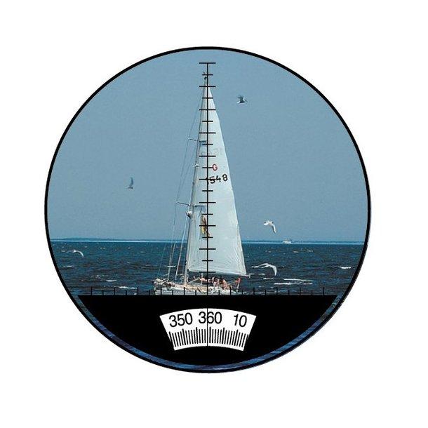 Bresser Binocom 7x50 GAL marine kikkert m/kompas