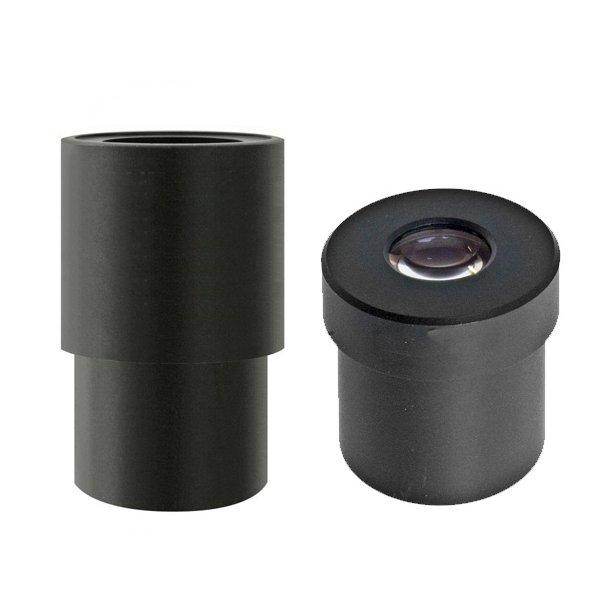 Bresser mikroskop Planokular Ø30mm