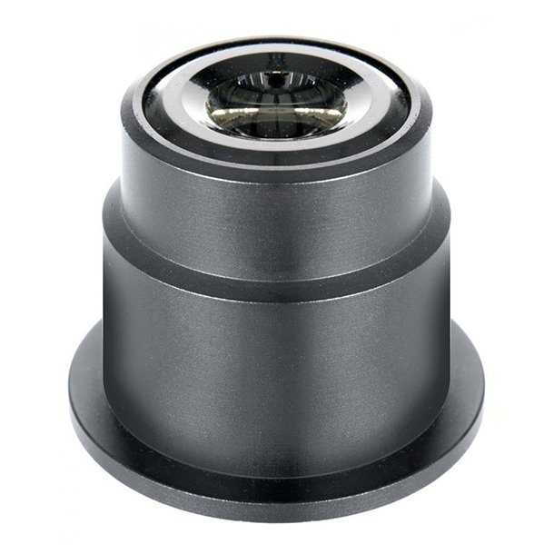 Bresser mikroskop mørkefeltkondensator