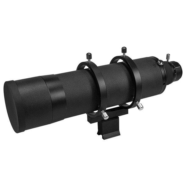 Astro 80mm DLX guide scope