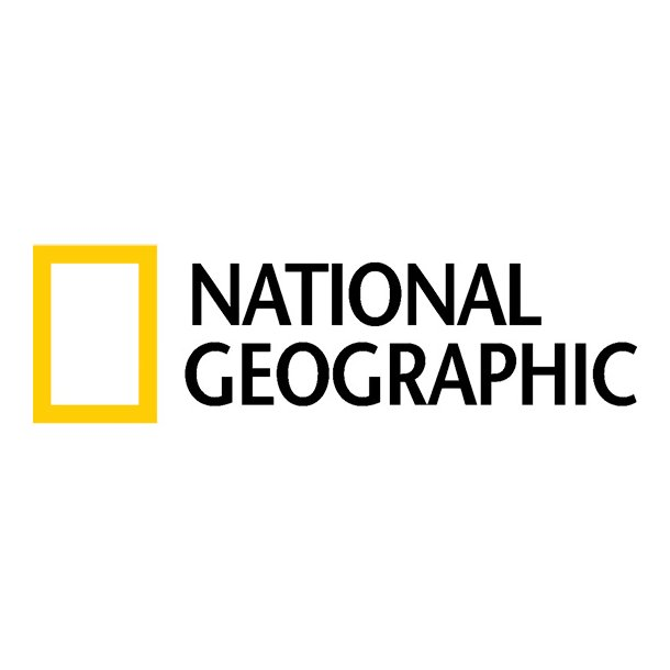 National Geographic LED pandelampe