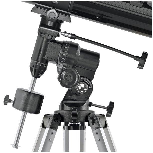 National Geographic 90/900mm teleskop (EQ)