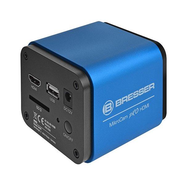 Bresser MikroCam HDMI Fuld HD digital kamera