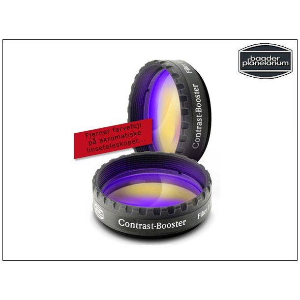 Baader Contrast Booster filter