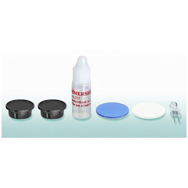 Bresser Science TRM-301 40-1000x mikroskop