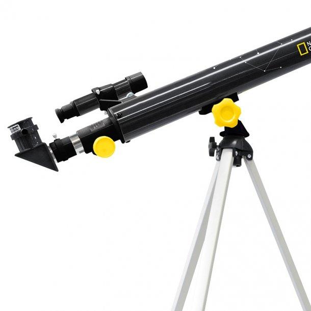 National Geographic 50/600mm linseteleskop (AZ)