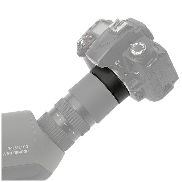Bresser Condor DSLR kamera adapter