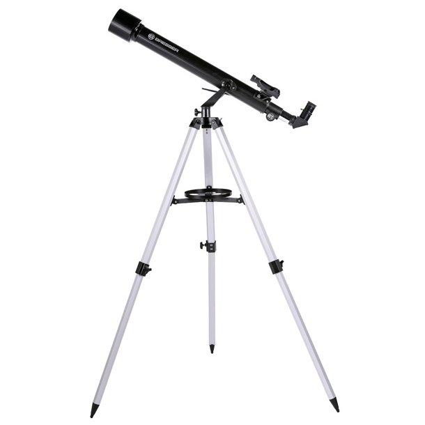 Bresser Stellar 60/800mm Carbon teleskop m/Smartphone adapter (AZ)