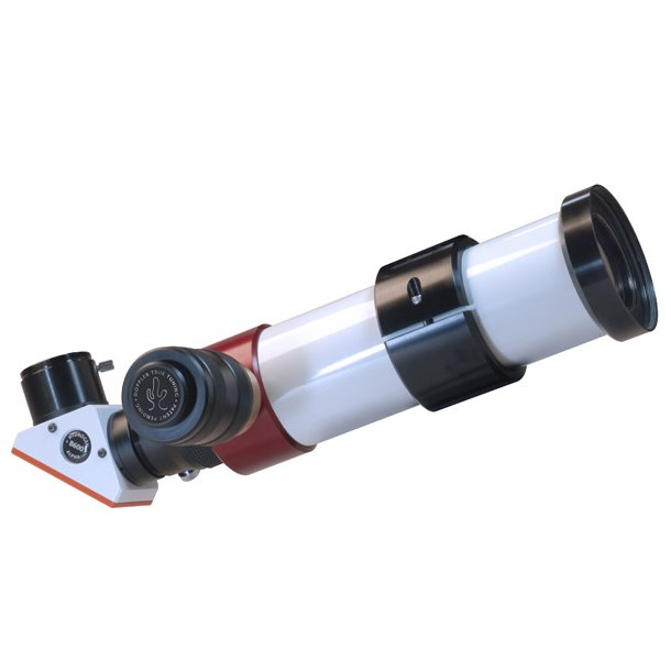 Lunt 50mm H-alpha solteleskop m/B600