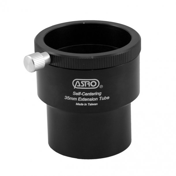Astro 35mm extension tube m/twist-lock (2