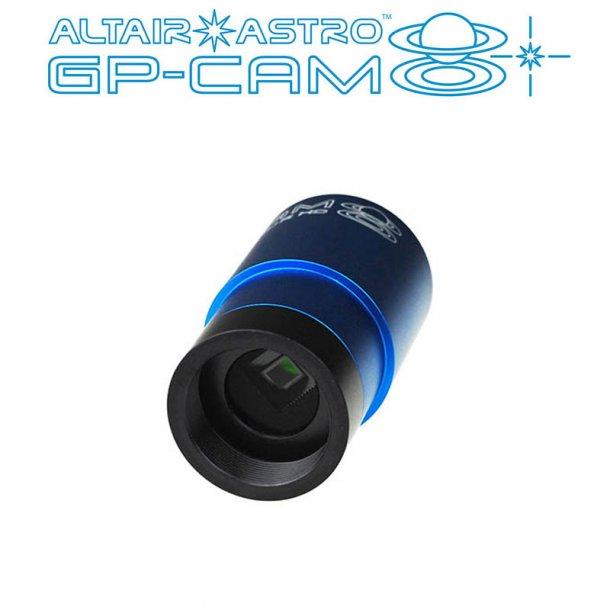 Altair GPCAM AR0130 mono kamera m/meteor linse