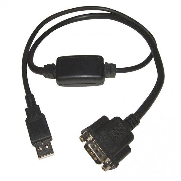 Meade USB til RS232 adapter