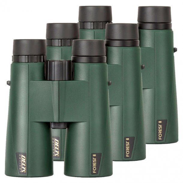 Delta Optical Forest II 50mm håndkikkerter