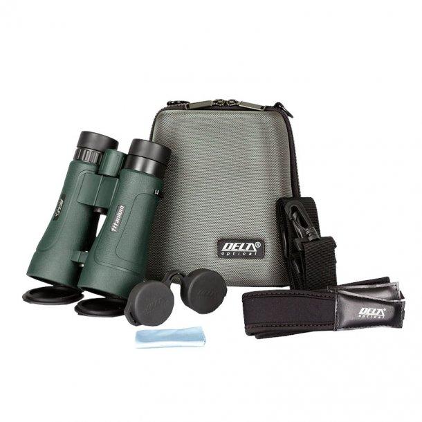 Delta Optical Titanium ROH 56mm skumringskikkerter