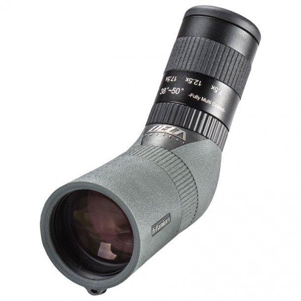 Delta Optical Titanium 7.5-22.5x50 ED udsigtskikkert