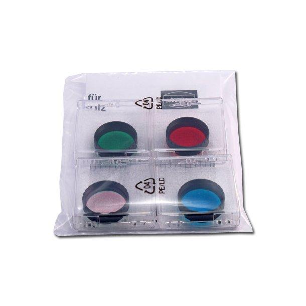 Baader CCD filtersæt