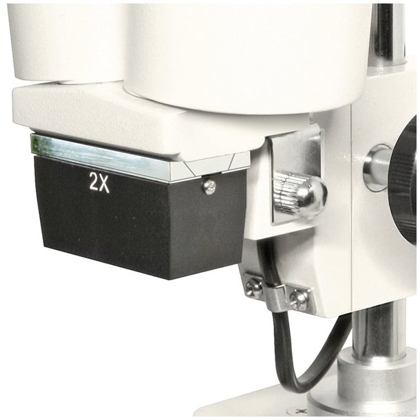 Bresser Biorit ICD 20x mikroskop
