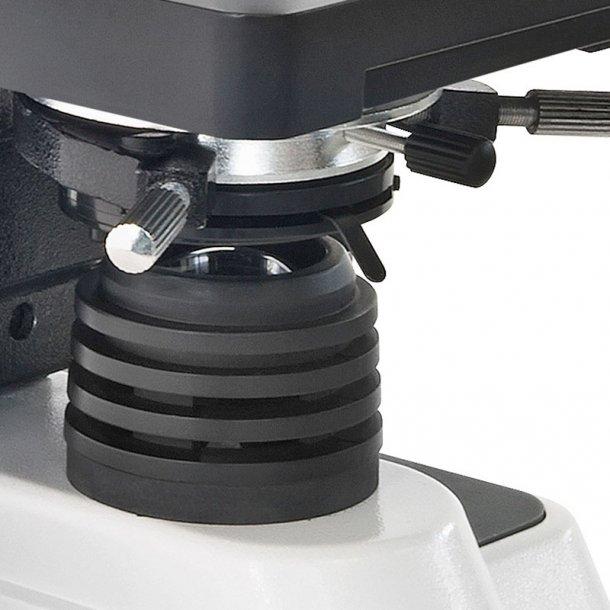 Bresser Erudit DLX 40-1000x mikroskop