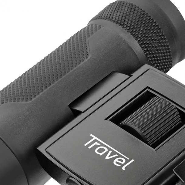 Bresser Travel II 10x25 lommekikkert