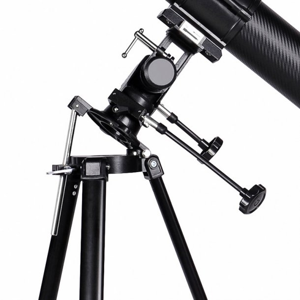 Bresser Taurus 90/900mm Carbon teleskop m/SmartPhone adapter (NQ)