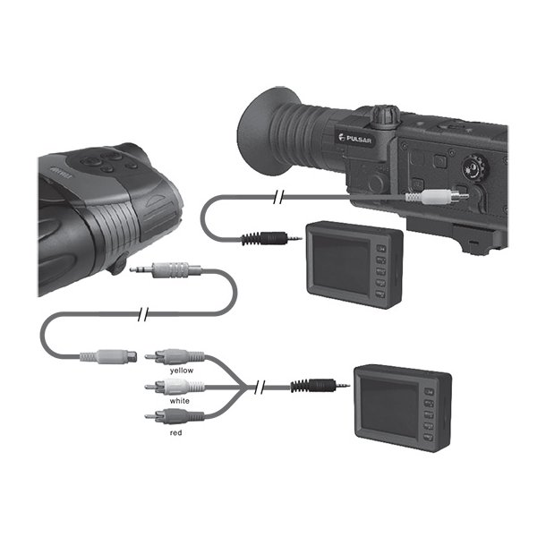 Yukon MPR Mobil Player/Recorder