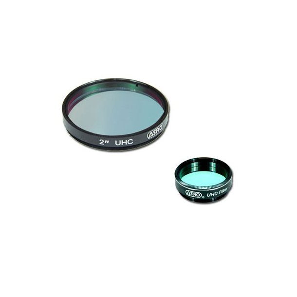 Astro CLS filter