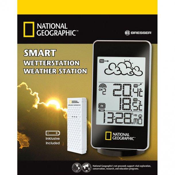 National Geographic Vejrstation Basic