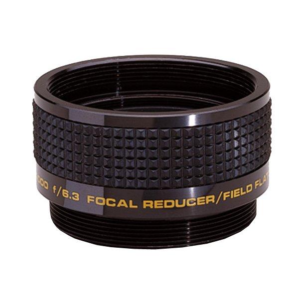 Meade Serie 4000 6.3 field flattener & focal reducer