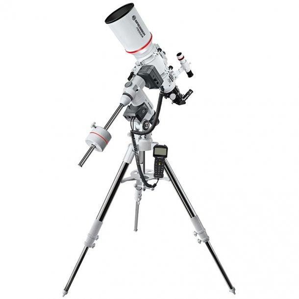 Bresser Messier AR-102S Hexafoc EXOS2 teleskoper