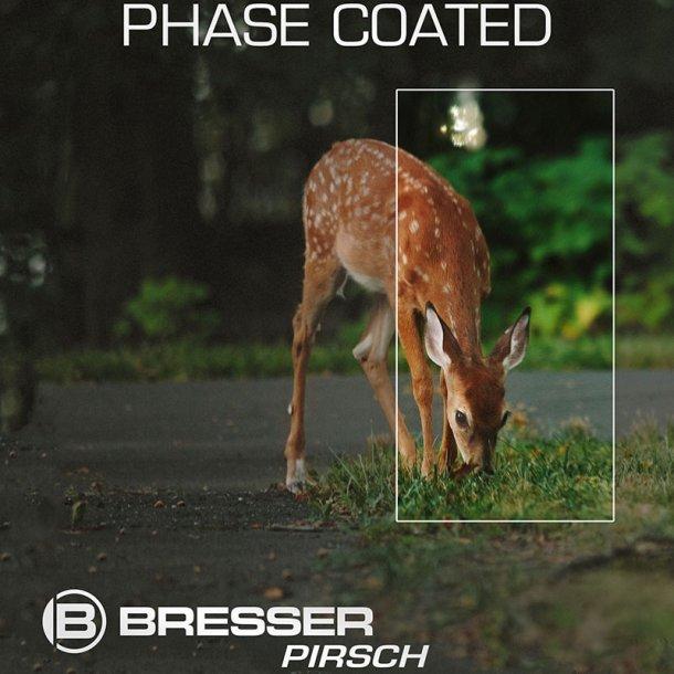 Bresser Pirsch PC 34mm kompakt kikkerter