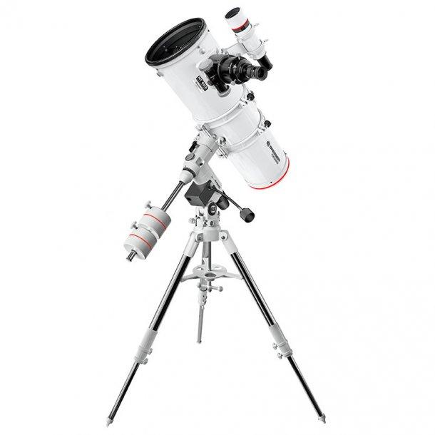 Bresser Messier NT-203S Hexafoc EXOS2 teleskoper