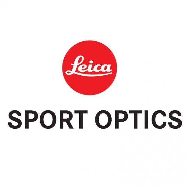 Leica Adventure Strap kikkertrem og taske