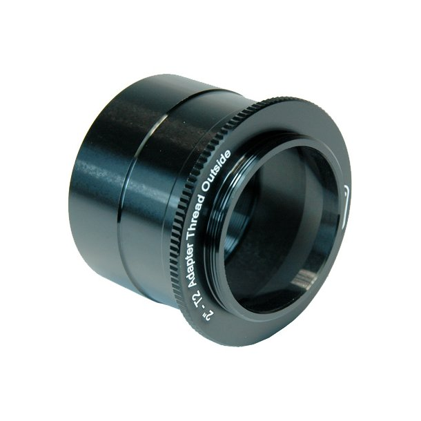 Astro T2 3mm lavprofil fotoadapter (2