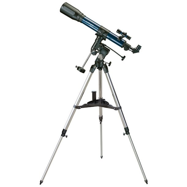 Bresser Jupiter 70/700mm teleskop (EQ)