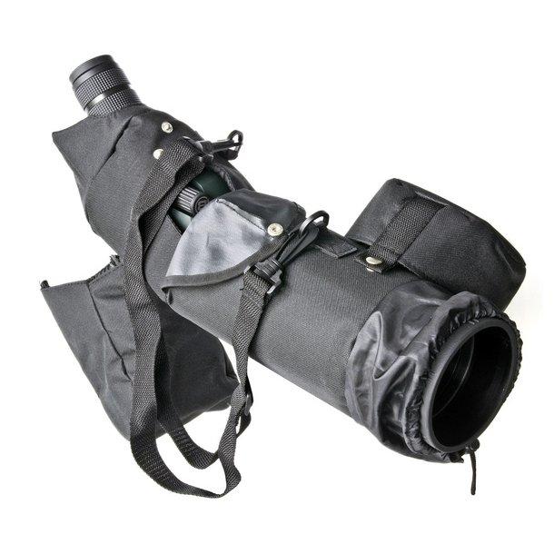 Bresser Pirsch 20-60x80 udsigtskikkert